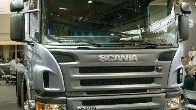 Nachfrageeinbruch bei VW-Nutzfahrzeugen – Scania reagiert mit Stellenstreichungen
