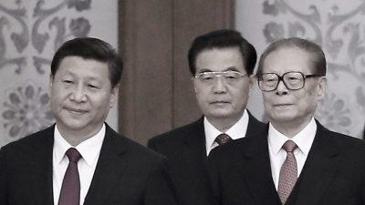 Geheimes Treffen der KPC-Führung: Machtkampf der kommunistischen Elite – Gerüchte über Xi Jinpings Rücktritt