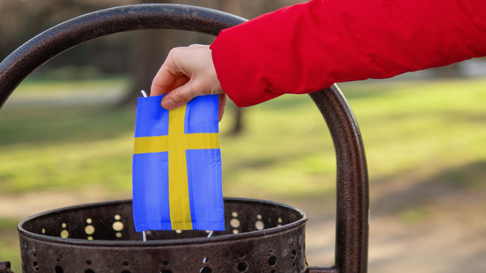 Schwedens Epidemiologe Tegnell: Lockdowns sind keine langfristige Lösung