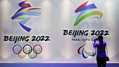 Uiguren-Gruppe drängt zur Verlegung der Olympischen Winterspiele 2022 in Peking