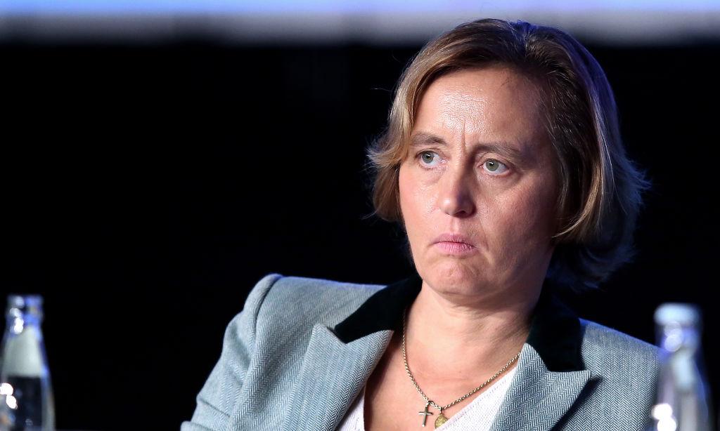 """Kastration mit 14 Jahren? Beatrix von Storch kritisiert """"Selbstbestimmungsgesetz"""" als menschenverachtend"""
