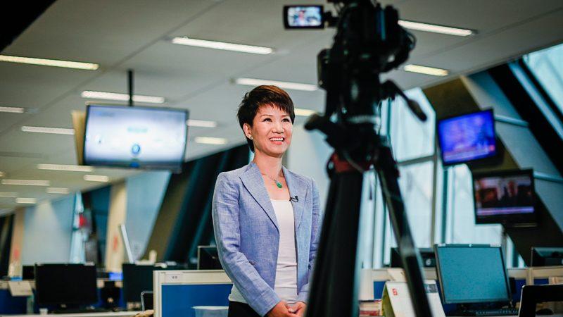 Drogen, Käfig und erzwungene Geständnisse: China-TV-Sender CGTN in Großbritannien unter Druck