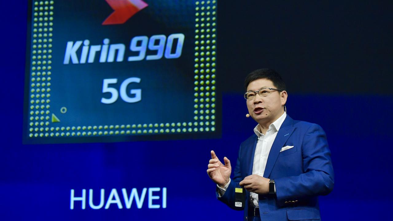 Frankreich: Huawei baut erste Fabrik für Netzwerkausrüstungen im Ausland