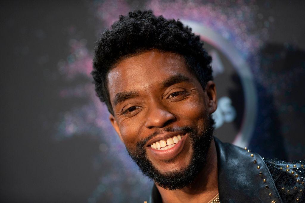 """""""Black Panther""""-Star Chadwick Boseman mit 43 Jahren an Krebs gestorben"""