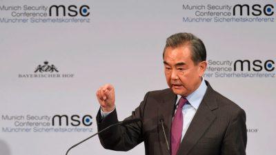 China betrügt den Westen: Fünf wichtige Tricks und Täuschungen der Kommunistischen Partei