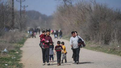 Die wahren Gründe der illegalen Migranten aus Afrika
