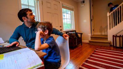 Amerika am Scheideweg: Lasst uns die Bildung unserer Kinder selbst in die Hand nehmen