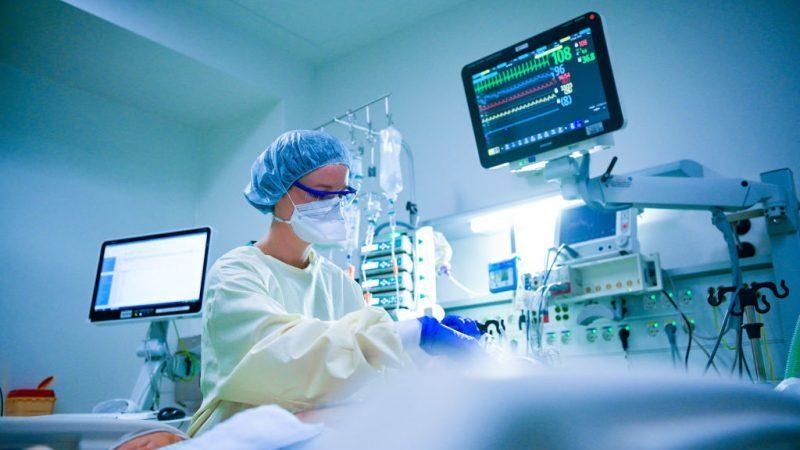 """Helios-Kliniken-Chef: """"Wirklich dramatisch ist die Lage derzeit nicht"""" – Angstmacherei macht wenig Sinn"""