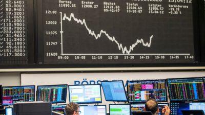 Blase voraus? Börsenentwicklung und Realwirtschaft gehen getrennte Wege – Tech-Aktien bärenstark