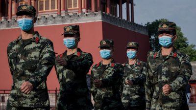 Experte fordert: Dem immer noch andauernden Organraub in China mehr Beachtung schenken