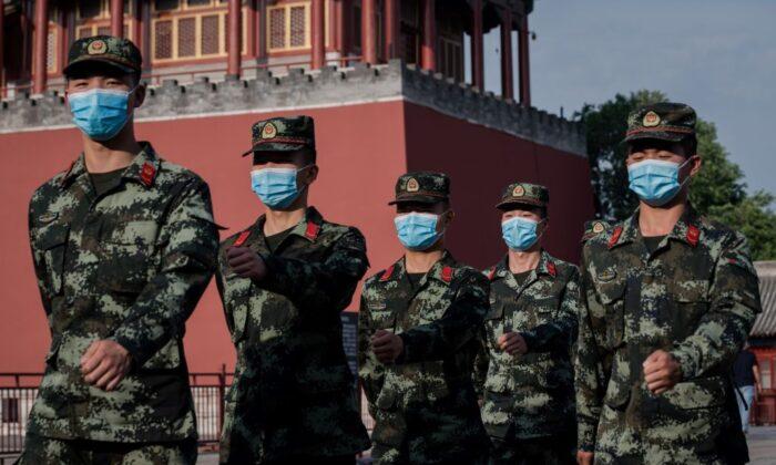 Staatlich organisierter Organraub in China – doch die internationalen Medien schweigen
