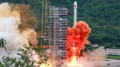 Peking stellt BeiDou-Navigationssystem fertig – USA und Taiwan warnen vor militärischer Bedrohung
