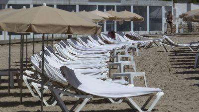Corona, die große Spaßbremse: Tanzen auf Ibiza geht gar nicht mehr