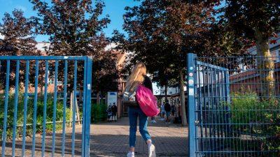 Corona-Fehlalarm in Graal-Müritz: Schule wieder geöffnet