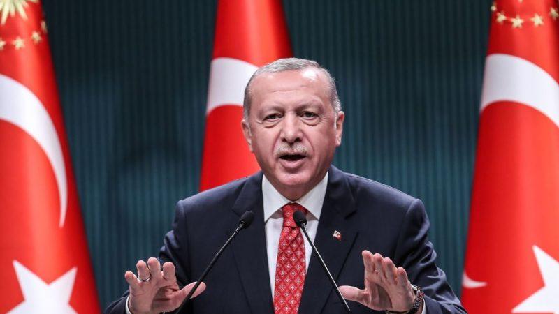 Ton zwischen Paris und Ankara verschärft sich weiter