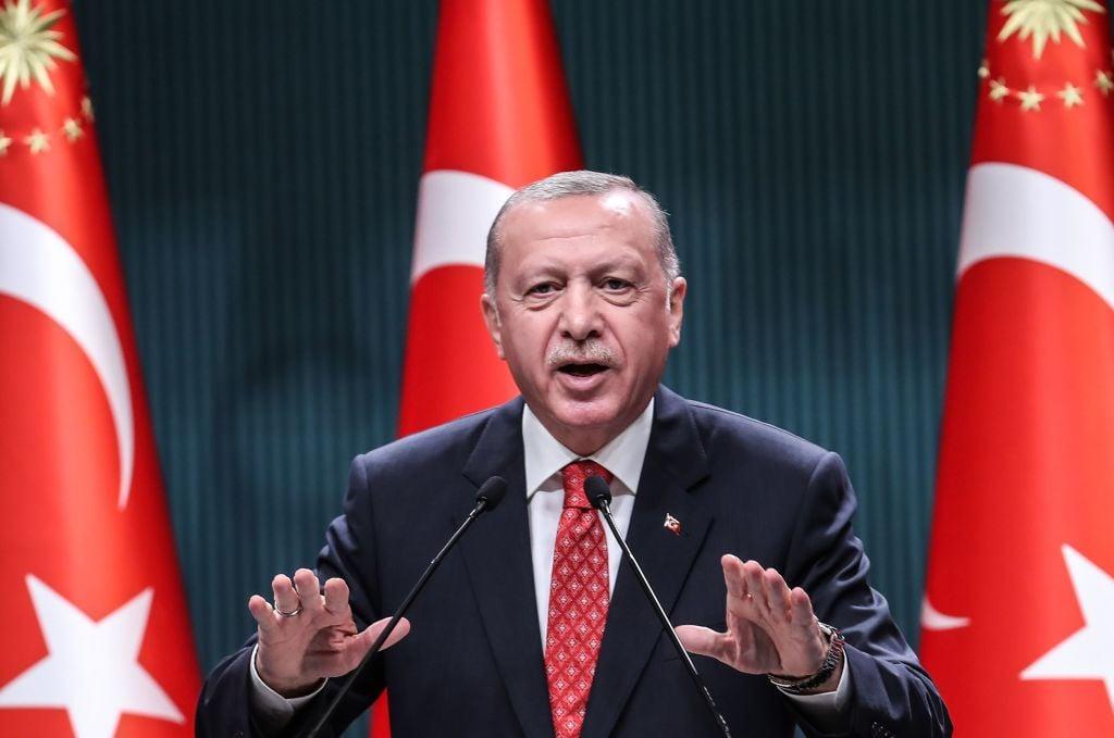 Bayerns Innenminister macht Erdogan mitverantwortlich für antisemitische Straftaten
