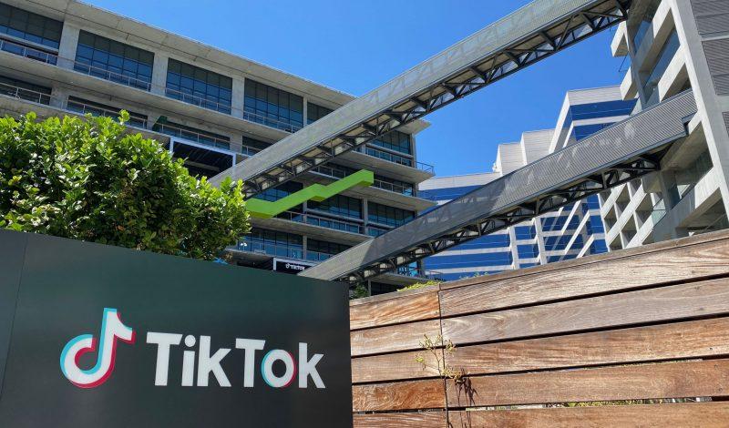 Europäische Verbraucherschützer klagen gegen TikTok