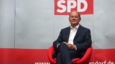 Finanzminister Scholz verschwieg in Cum-Ex-Skandal Treffen mit Bankier