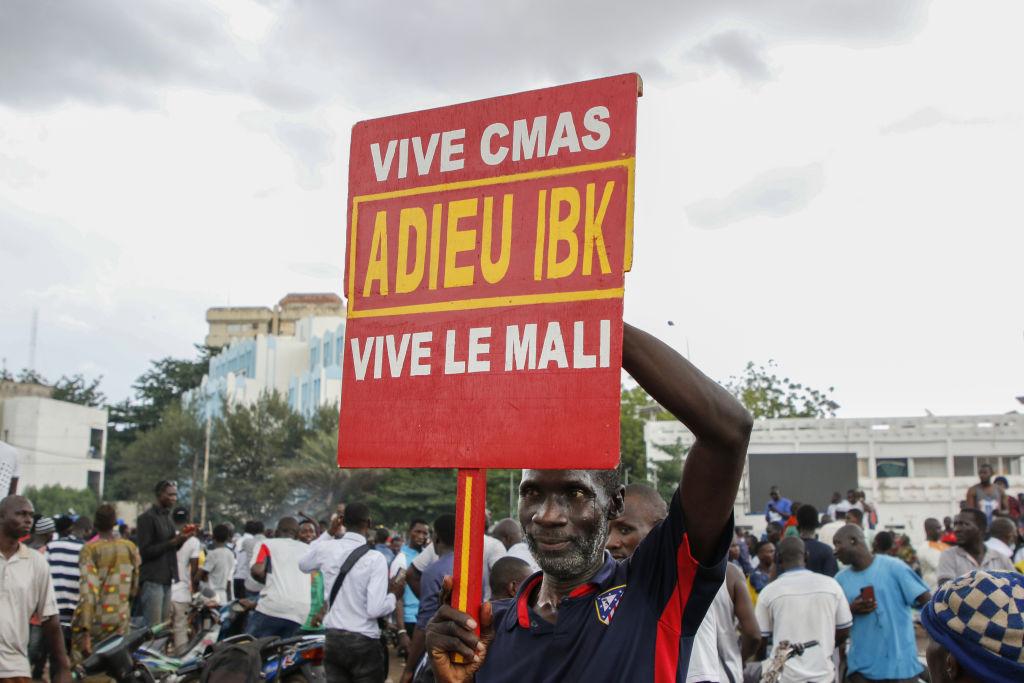 Nach Militärputsch: Westafrikanische Staatschefs beraten über Mali