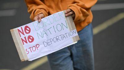 EU-Kommission nimmt neuen Anlauf für Pakt zu Migration und Asyl – Roadmap ins Leben gerufen
