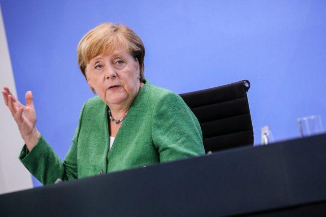Großstädte-Gipfel: Merkel und Bürgermeister vereinbaren weitere Corona-Maßnahmen für Hotspots