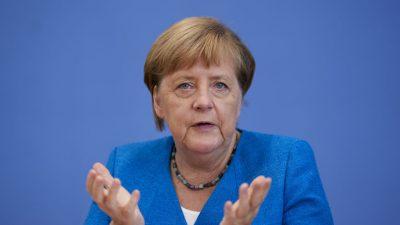 """Merkel zur Corona-Impfung: """"Niemand wird gezwungen, sich impfen zu lassen"""" – Pfleger, Ärzte und Risikogruppen sollen die Ersten sein"""