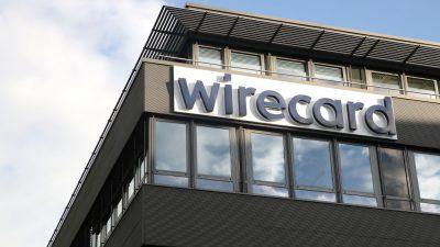 Oe24: War flüchtiger Wirecard-Manager Marsalek im Besitz der Nowitschok-Formel?