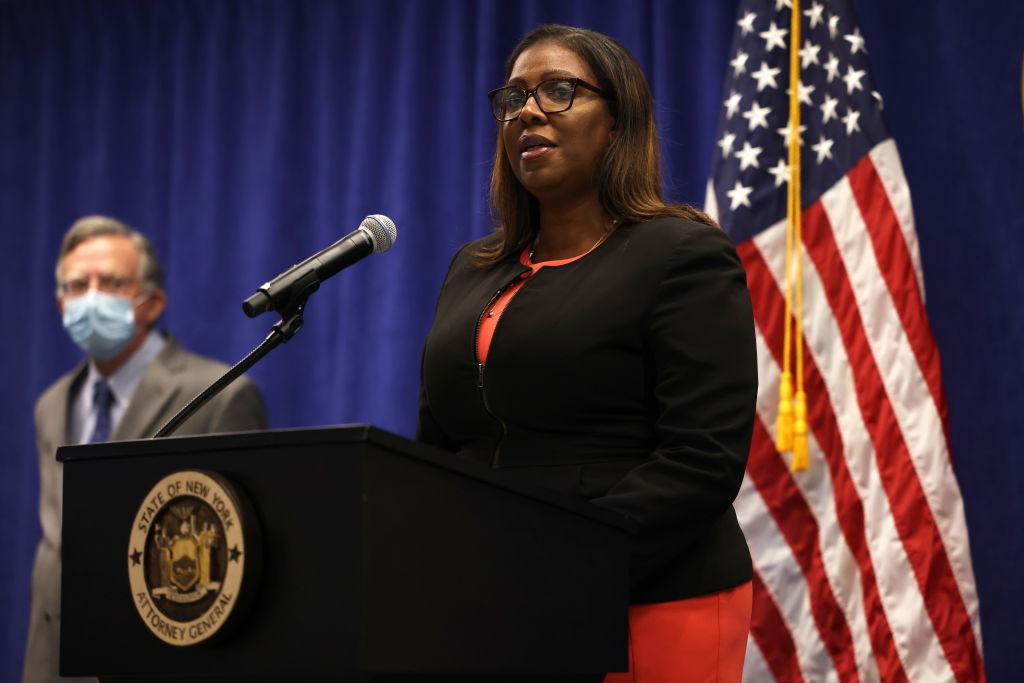 Bundesstaat New York will Waffenlobbyorganisation NRA mit Klage auflösen
