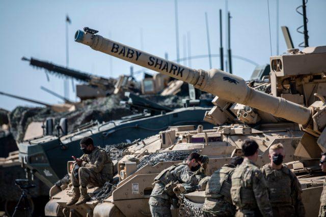 Polen signalisiert Russland und der NATO: Wir sind zum Kampf bereit