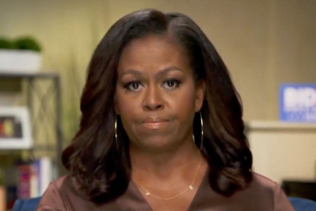 """Michelle Obama attackiert Trump wegen Kindern in """"Käfigen"""" – Faktencheck: Anlagen von Barack Obama gebaut und genutzt"""