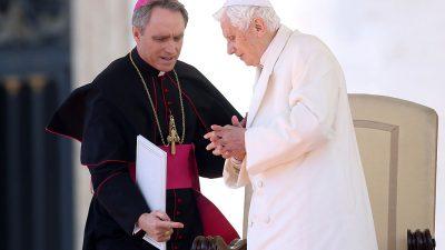 Deutscher Putsch im Vatikan? Benedikt-Biografie gewährt Einblicke in Ablauf des II. Konzils