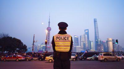 Polizeichef von Shanghai entlassen – Beginn einer innerparteilichen Säuberungskampagne