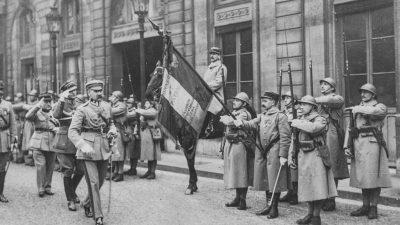 Der Glaube und polnische Militärtaktiken besiegten die Sowjetarmee in der Schlacht von Warschau vor 100 Jahren