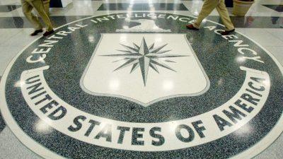 Ehemaliger CIA-Offizier verhaftet und wegen Spionage für China angeklagt