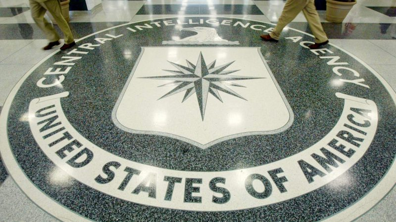 US-Behörde CIA