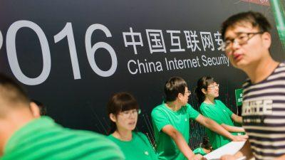 Notepad++ Software wurde in China wegen Unterstützung von Hongkong und Xinjiang verboten