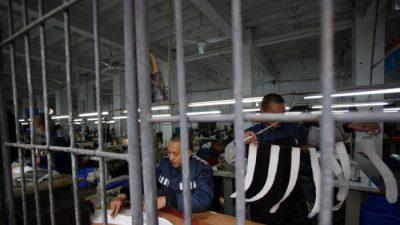 Zwangsarbeit in Chinas Gefängnissen: Wie die KPC ihre wirtschaftliche Dominanz bewahrt