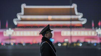 """Machtausbau: China beeinflusst Europa durch """"Freundschaftsgruppen"""""""