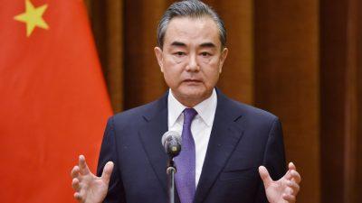 KPC-Abgesandter Wang zu Besuch: Kann erwachendes Europa den Verlockungen widerstehen?