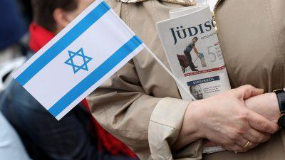 Angriffe auf jüdische Synagoge in Graz – Präsident der jüdischen Gemeinde spricht von linkem Judenhass