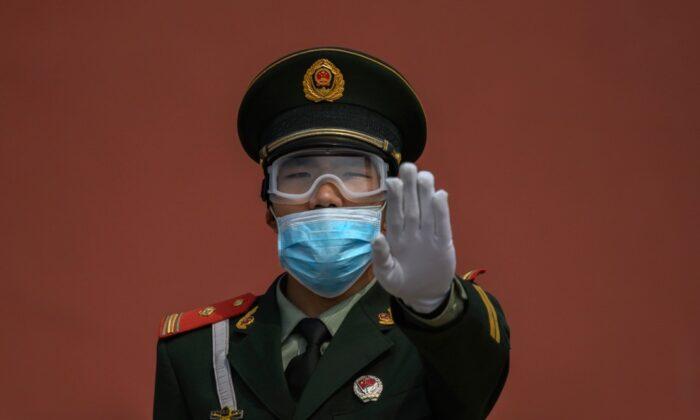 Gedanken zur militärischen Eindämmung Chinas