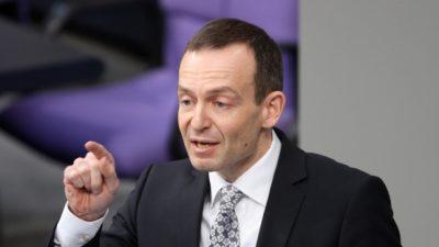"""Designierter FDP-Generalsekretär kann sich """"Jamaika"""" mit Laschet vorstellen"""