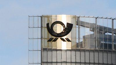 Deutsche Post und Verdi einigen sich in Tarifverhandlungen