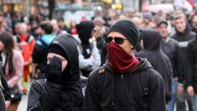 """CDU-Innenpolitiker: Die Linke muss sich endlich """"eindeutig von ihren kommunistischen Zusammenschlüssen trennen"""""""