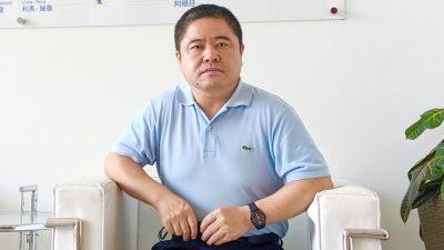 """Ehemaliger chinesischer Vize-Bürgermeister flieht in die USA: """"Das ertrage ich wirklich nicht mehr"""""""
