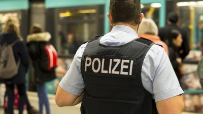 Nach Sprengstoff-Verdacht in Zug: Polizei gibt Entwarnung