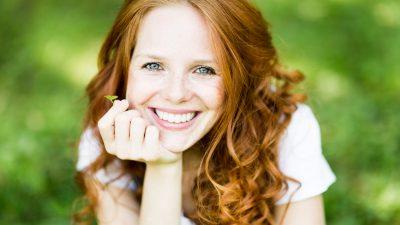 Studie: Wer lächelt, dem lächelt die Welt zurück