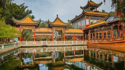 Traditionen im alten China: Wie Kaiser Kangxi seine 56 Kinder aufzog und unterrichten ließ
