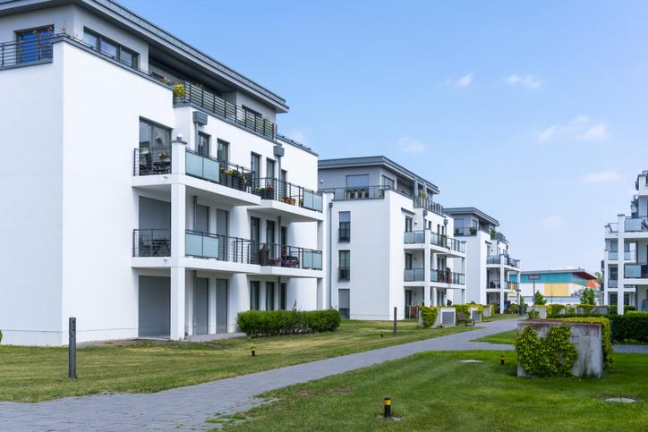 Widerstand in Union gegen Seehofers Umwandlungsverbot für Mietwohnungen