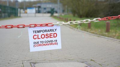 """Spiegel: """"Deutsche erwarten zweiten Lockdown"""" – mit Corona hat das aber nichts zu tun"""